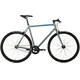 FIXIE Inc. Floater - Bicicleta urbana - azul